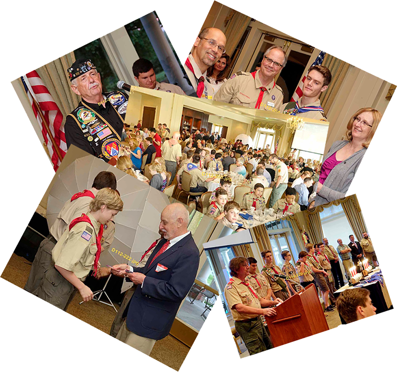 Scout Troop Pictures